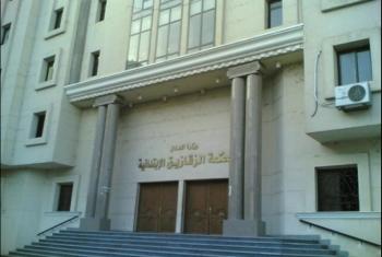أحكام مشددة بحق 3 أشخاص لخطف عامل وتهديده بأولاد صقر