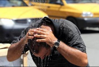 غدا ارتفاع بدرجات الحرارة بأغلب الأنحاء والعظمى بالزقازيق 32