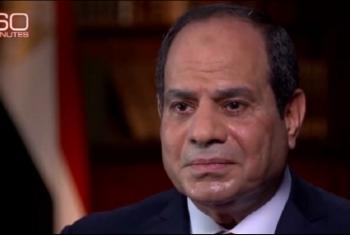 شيوخ الانقلاب.. السيسي يعين 20 عسكرياً