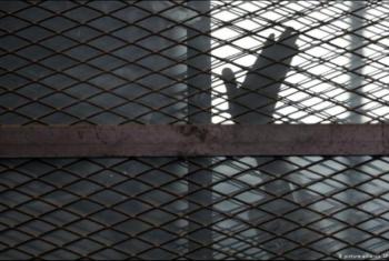 ظهور معتقلين بنيابة ديرب نجم وحبسهما 15 يوما