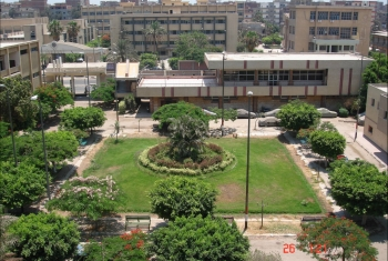 إدارة جامعة الزقازيق تتعنت في تجديد أجازات الموظفين