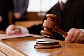 محكمة النقض: تأييد السجن 5 سنوات بحق 9 معتقلين بالقرين