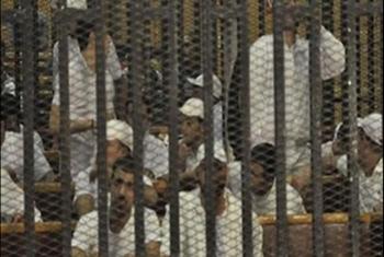 تأجيل محاكمة 15 معتقلا بديرب نجم لجلسة 31 أكتوبر الجاري