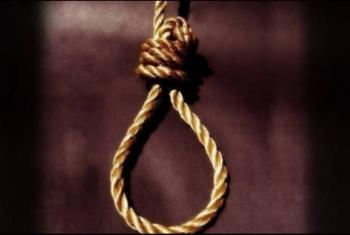 الإعدام لتاجر خردة قتل صديقه لسرقته بأبوكبير