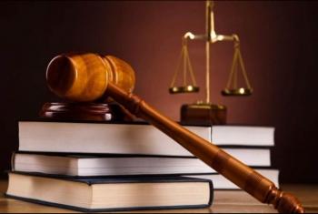أحكام بالسجن بحق 4 أشخاص لاتهامهم بحرق محامي في أبوكبير