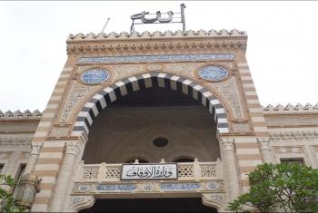 غلق مسجد في أبوحماد لعدم التزام المصلين بالإجراءات الاحترازية