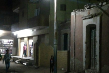 شكوى من الانفلات الأمني بقرية الفرايحة في أولاد صقر