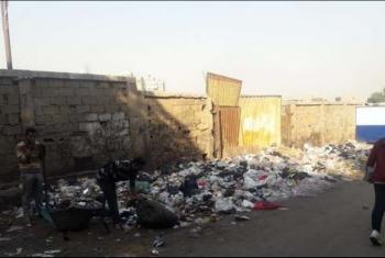 بسبب الفوضى والإهمال.. أهالي أبوحماد يطالبون بإقالة رئيس المدينة