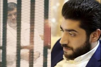 محامي أسرة الرئيس: عبدالله مرسي تعرض للاغتيال بحقنة قاتلة