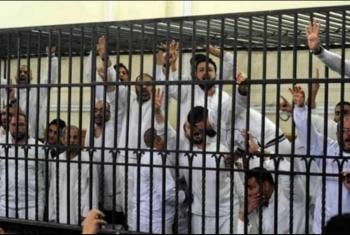 26 أكتوبر.. الحكم على 22 معتقلا بههيا