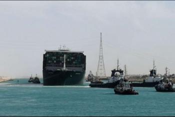 صحيفة بريطانية: الأمم المتحدة تراجع خطط بناء قناة جديدة بعد أزمة قناة السويس