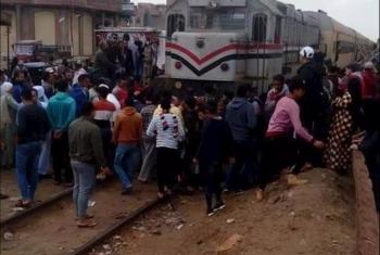 المونيتور: خسائر السكة الحديد بلغت 12 مليار جنيه في 2019
