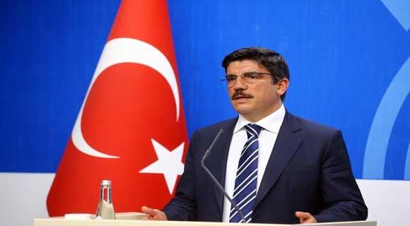 ياسين أقطاي يكشف لماذا يتجاهل أردوغان قائد الانقلاب بالمحافل الدولية