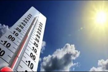 الأرصاد: ثبات في درجات الحرارة وتوقعات سقوط أمطار