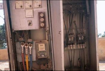 شكاوى من الانقطاع المتكرر للكهرباء في بلبيس