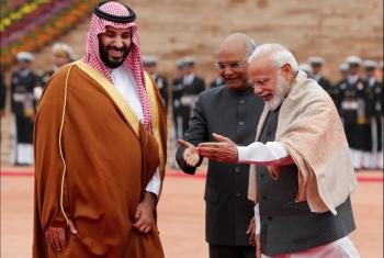 السعودية تبدأ في تدريس المفاهيم الهندوسية