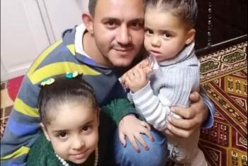 اعتقال مواطن من بلبيس قبل الإفطار بدقائق وحبسه 15 يوما
