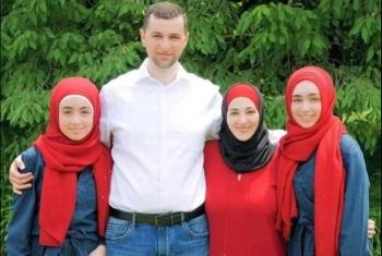 فادي قدورة.. أول عربي مسلم يفوز بانتخابات المجلس التشريعي الأمريكي