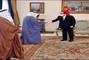 صحيفة صهيونية: المصالحة الخليجية ضربة قوية للسيسي