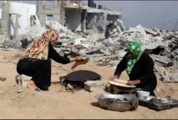 ضغوط إماراتية على السيسي لتشديد الحصار على غزة للقبول بالتطبيع