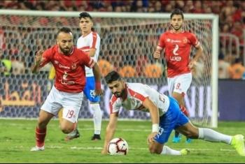 إصابة 35 لاعب كرة قدم بأندية مصر بفيروس كورونا