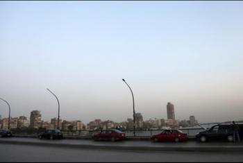 سخرية من مصادرة الانقلاب السيارات المهملة بالشوارع
