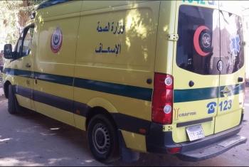 إصابة ممرضة إثر انفجار جهاز تعقيم في أولاد صقر