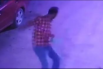 شخص يحاول اختطاف طفل انتقاما من أسرته بفاقوس