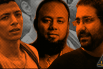 الشبكة العربية ترفض محاكمة الأبرياء أمام محاكم استثنائية