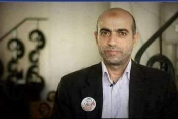 استمرار حبس الحقوقي إبراهيم متولي رغم قرار إخلاء سبيله منذ أسبوع