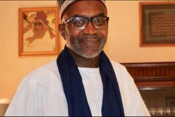 دفاعًا عن النبي.. وزير سنغالي سابق يعيد لفرنسا وسام شرف