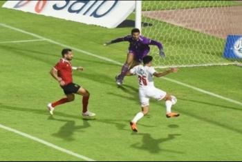 فيفا: الدوري المصري هو الأسوأ عربيا في آخر 15 عاما