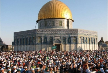 دعوات مقدسية لشد الرحال والرباط في المسجد الأقصى يوم عرفة