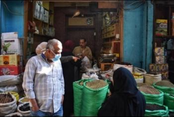 للشهر الخامس.. ارتفاع التضخم السنوي في مصر