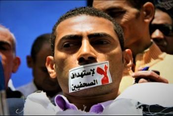 المرصد العربي: 42 انتهاكا ضد حرية الإعلام خلال أغسطس