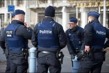 اعتبارا بفرنسا.. بلجيكا توقف مدرس عرض رسوم مسيئة للرسول