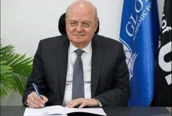 وفاة الرئيس السابق لجامعة الزقازيق بفيروس كورونا