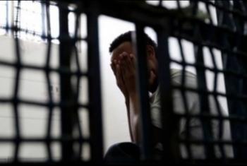 اعتقال 5 مواطنين بأبوحماد