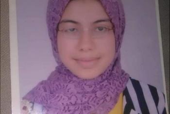 تغيب طالبة من كفر صقر عن منزلها