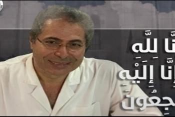 نقابة الأطباء تنعي الشهيد رقم 205 بعد وفاته بكورونا