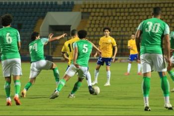 في المباراة الودية.. الإسماعيلي يفوز على الشرقية بثنائية نظيفة