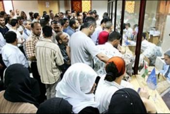 حظر التعيينات والترقيات في مؤسسات الدولة 6 أشهر