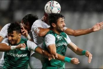 إصابة 16 لاعبا في النادي المصري البورسعيدي بفيروس كورونا