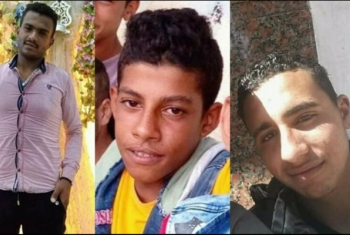 مصرع 3 شباب من أبوحماد في حادث انقلاب سيارة ربع نقل