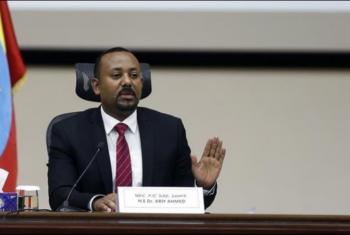 إثيوبيا: التعبئة الثانية لسد النهضة ستتم في يوليو وأغسطس