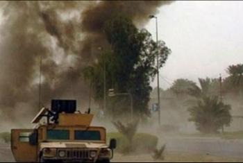بسبب الألغام.. مقتل 8 نساء ببئر العبد في سيناء خلال 4 أيام