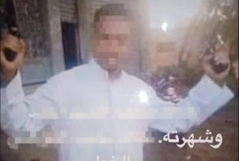 برعاية الشرطة.. خارجين عن القانون يروعون مواطن لحصوله على أحكام ضدهم في الإبراهيمية