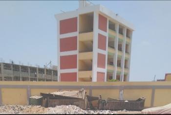 استغاثات من انتشار المخدرات خلف مدرسة عبدالله فكري في الزقازيق