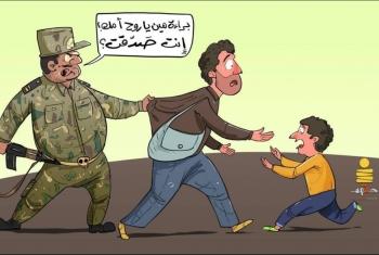 تدوير المعتقلين.. أسلوب من أساليب السيسي لقمع المعارضين