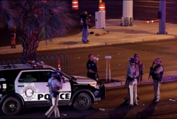 مقتل أردنية وطفلها بإطلاق نار في لاس فيجاس الأمريكية